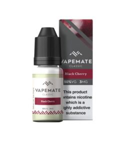 Vapemate Classic 18mg 10ml E-Liquid (70VG/30PG) 28