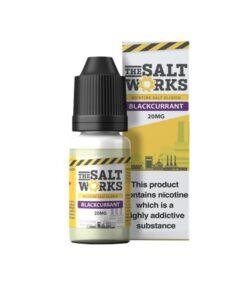 JWNBO0312X0191 250x300 - 20mg The Salt Works Nic Salts 10ml (50VG/50)
