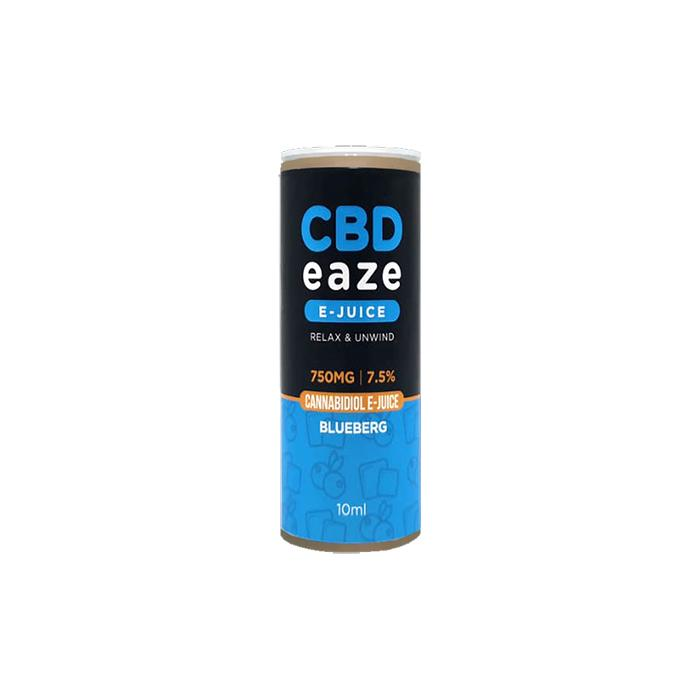 JWNCBDEaze750MG75CBD10mlELiquid3 1 525x525 - CBD Eaze 750MG CBD 10ml E-Liquid
