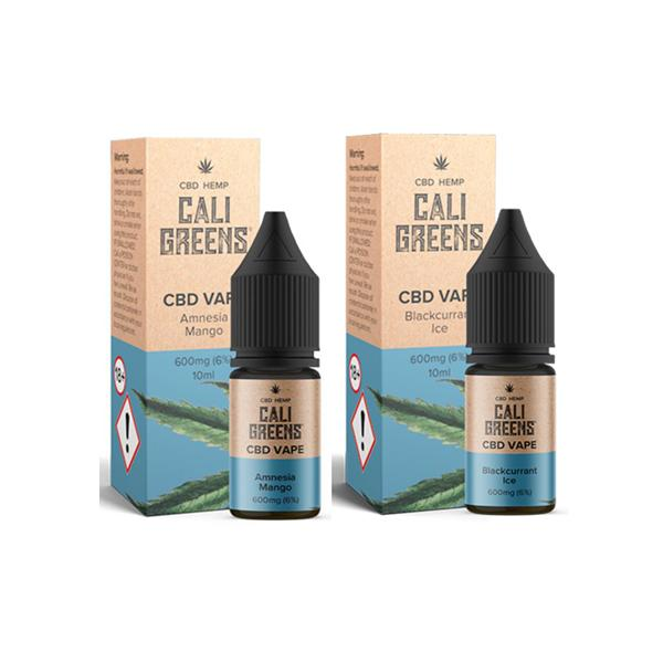 JWNCaliGreensVape600mg10ml1 2 525x525 - Cali Greens Vape 600mg 10ml CBD E-Liquid