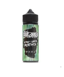JWNBA0219X0056 10 250x300 - Willy Squonker and the Menthol Factory 0mg 100ml Shortfill (70VG/30PG)