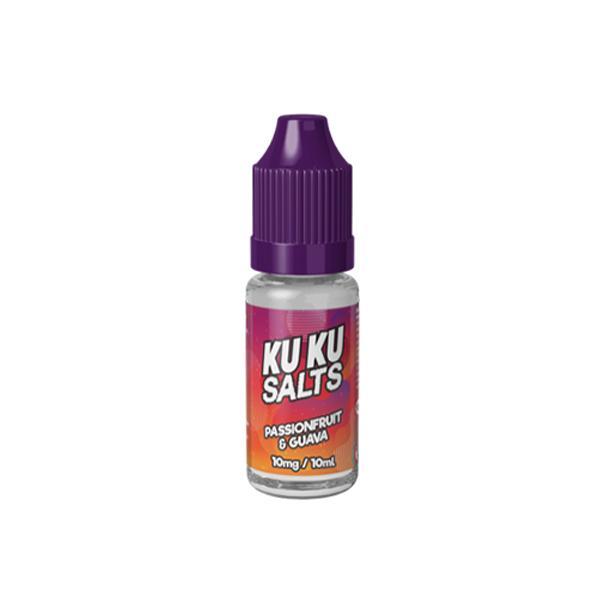 JWNBP0119X0109 525x525 - 10mg Kuku Salts 10ml Nic Salts (50VG/50PG)