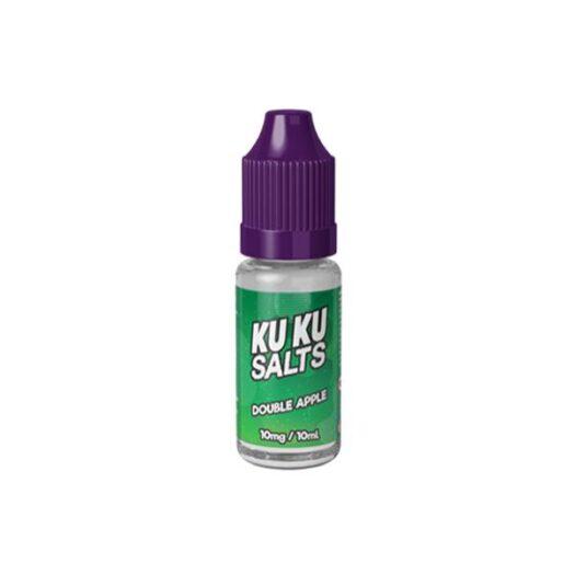 JWNBP0128X0109 83 525x525 - 10mg Kuku Salts 10ml Nic Salts (50VG/50PG)