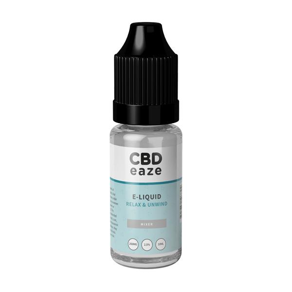 JWNBP0159X0207 525x525 - CBDeaze Broad Spectrum 250mg CBD 10ml E-Liquid (70VG/30PG)