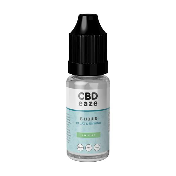 JWNBP0160X0207 525x525 - CBDeaze Broad Spectrum 250mg CBD 10ml E-Liquid (70VG/30PG)