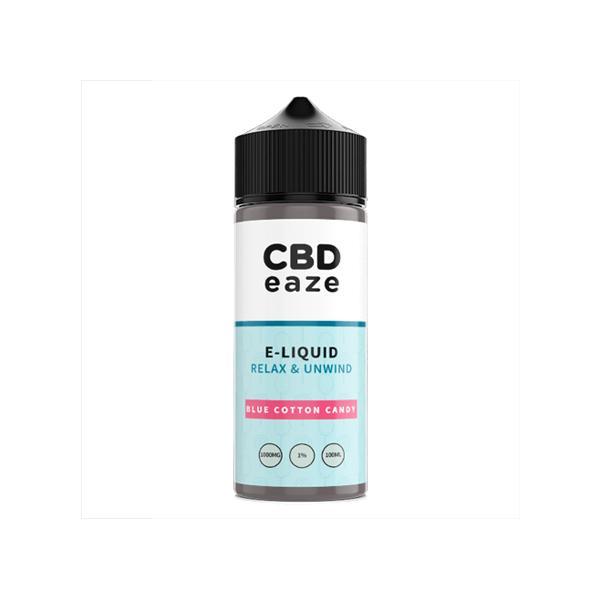 JWNBP0170X0207 525x525 - CBDeaze Broad Spectrum 1000mg CBD 100ml E-Liquid (70VG/30PG)