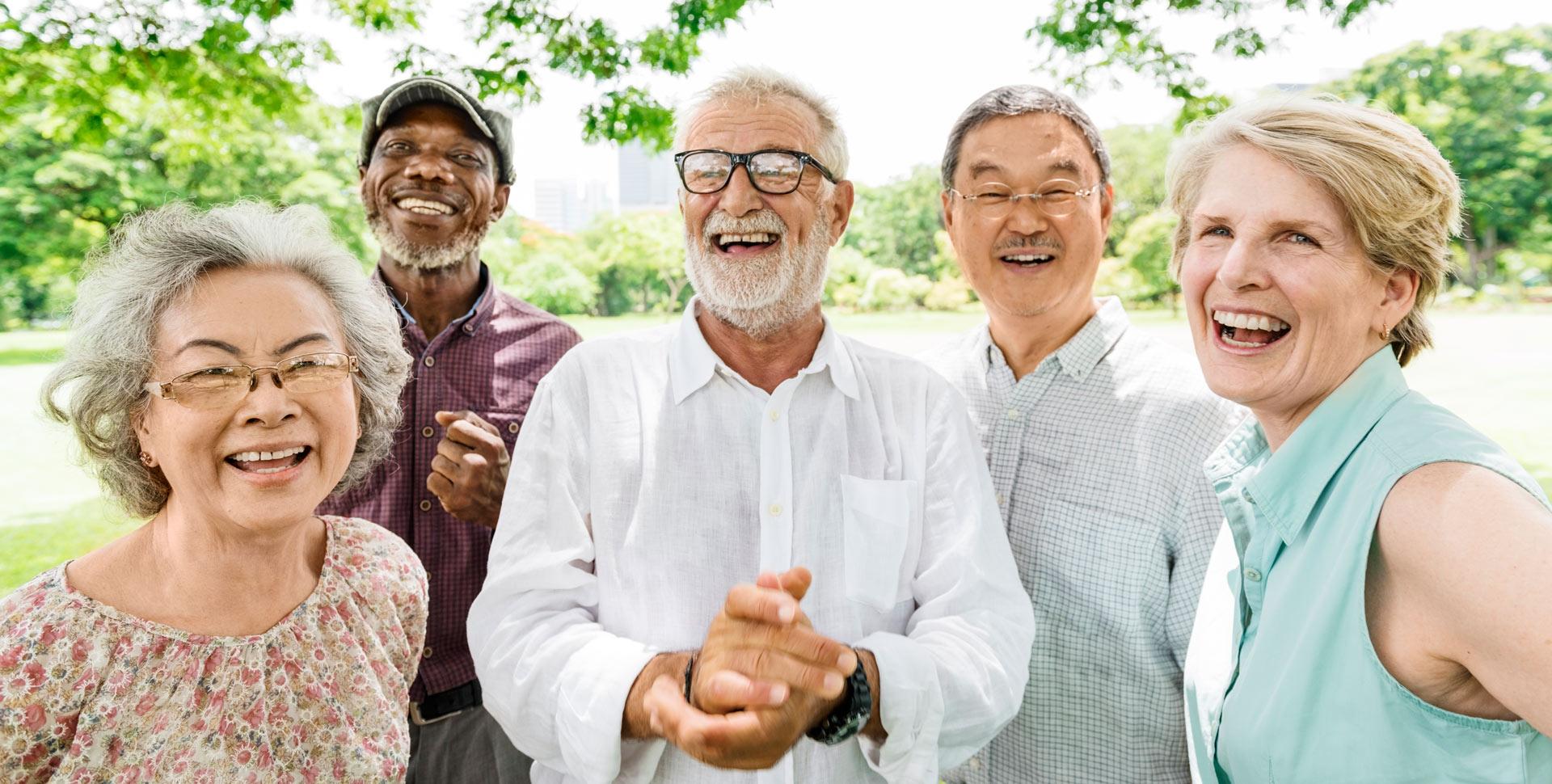 Top 5 Reasons Why Seniors Choose CBD - Top 5 Reasons Why Seniors Choose CBD