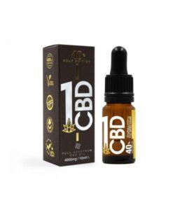 JWNAH0132X0051 250x300 - 1CBD 40% Pure Hemp 4000mg CBD Oil Gold Edition 10ml