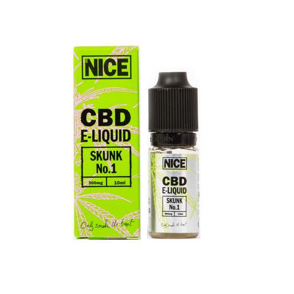 JWNAM0081X0216 3 525x525 - Mr Nice 300mg CBD E-Liquid 10ml