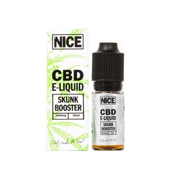 JWNAM0085X0216 525x525 - Mr Nice Skunk Booster High 1000mg CBD E-Liquid Shot