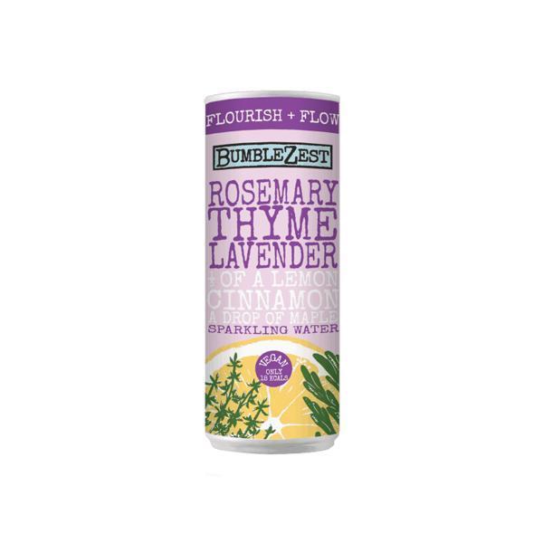 JWNBI0164X0095 525x525 - 12 x BumbleZest Flourish  Sparkling Water Drink 250ml