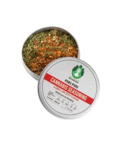 JWNBO0380X0224 250x300 - Body and Mind Botanicals 50mg CBD Cannabis Seasoning - Piri Piri