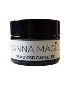 JWNBP0273X0100 250x300 - Canna Magic 25mg CBD Capsules