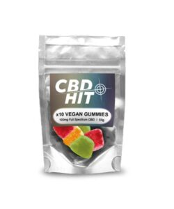 JWNBP0289X0207 250x300 - CBD Hit 100mg CBD Vegan Gummies 50g