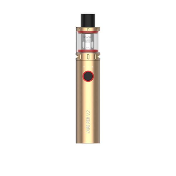 JWNSmokVapePenV3 525x525 - Smok Vape Pen V2 Kit