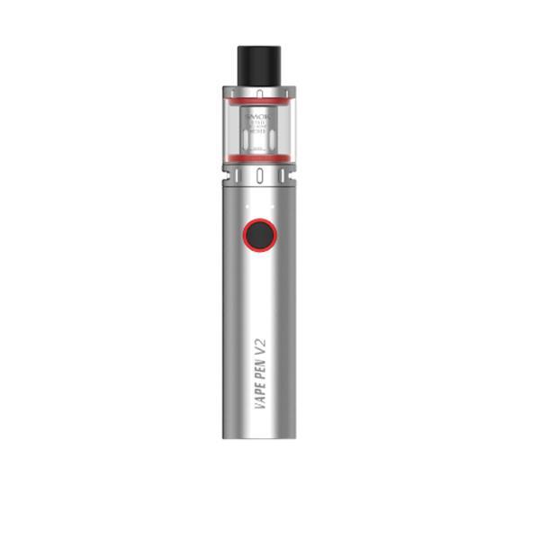 JWNSmokVapePenV4 525x525 - Smok Vape Pen V2 Kit