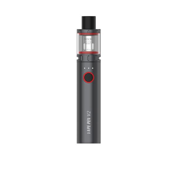 JWNSmokVapePenV8 525x525 - Smok Vape Pen V2 Kit