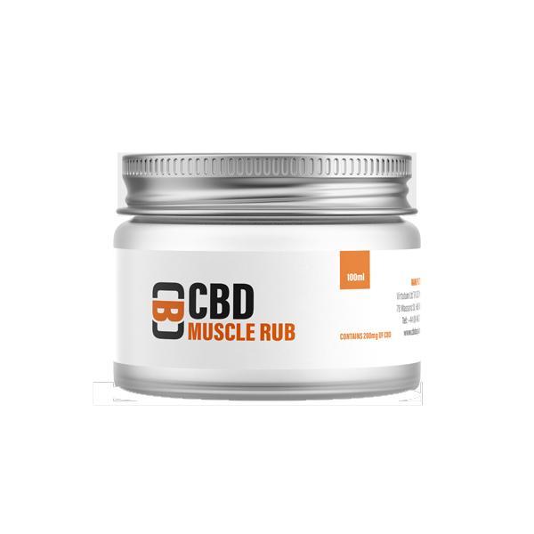 JWNAI0044X0049New 525x525 - CBD Asylum 500mg CBD 100ml Muscle Rub Balm