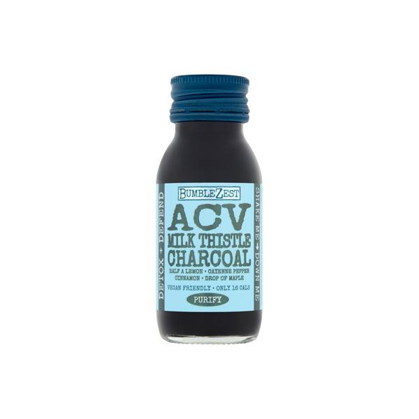 JWNAM0245X0095 525x525 - 10 x BumbleZest Detox & Defend Purify Drink 60ml