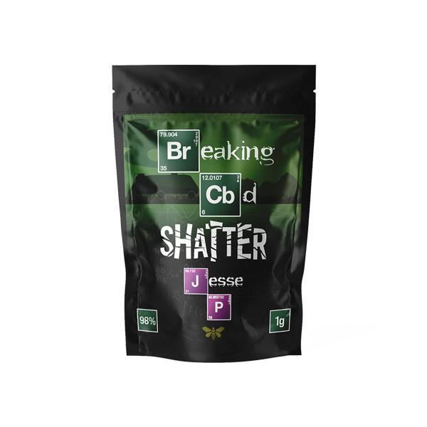 JWNBQ0255X0087 525x525 - Breaking CBD 98% CBD Shatter - 1g