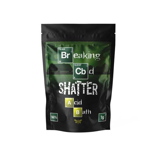 JWNBQ0257X0087 525x525 - Breaking CBD 98% CBD Shatter - 1g