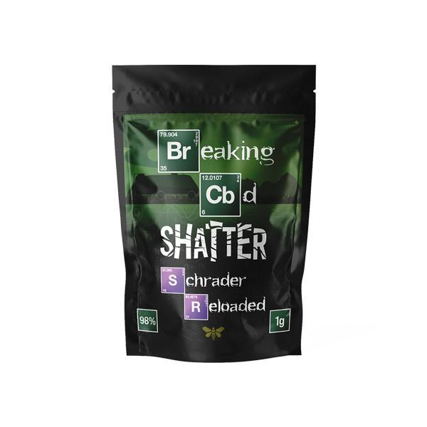 JWNBQ0257X0087 18 525x525 - Breaking CBD 98% CBD Shatter - 1g